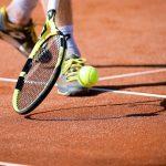 Puntentelling tennis