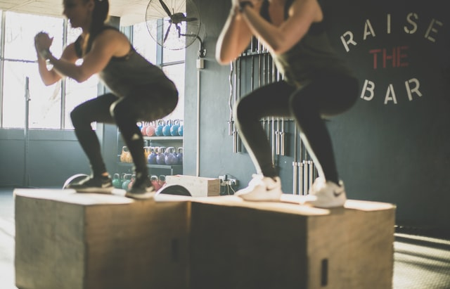 Oefeningen voor je benen