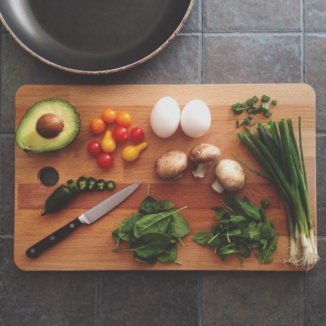 Goede voeding voor goede prestaties