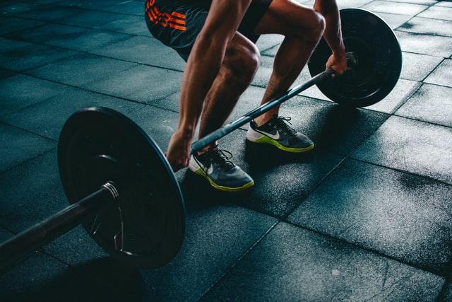 Starten met fitness
